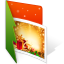 http://icons.iconarchive.com/icons/custo-man/christmas/64/Folder-Pictures-icon.png
