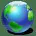 Globe-Internet icon