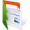 Folder-Document icon