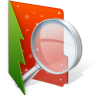 Folder-Searches icon