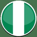 Nigeria icon