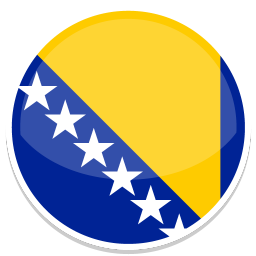 Bosnia and Herzegovina icon