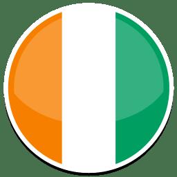 Ivory Coast icon