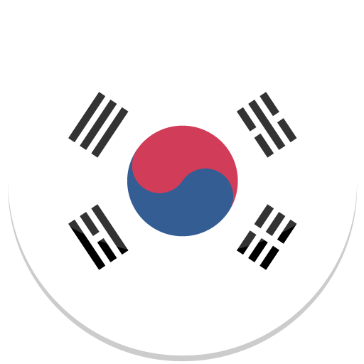 South-Korea icon