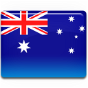 Australia Flag icon