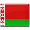 Belarus Flag icon