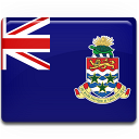 Cayman Islands icon