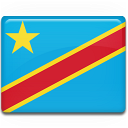 Congo Kinshasa icon