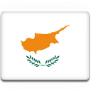 Cyprus Flag icon