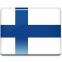 Finland Flag icon
