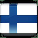 Finland Flag icon