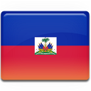 Haiti-Flag icon