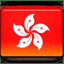 Hong-Kong-Flag icon