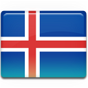 Iceland Flag icon