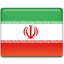 Iran Flag icon