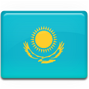 Kazakhstan Flag icon
