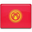 Kyrgyzstan Flag icon