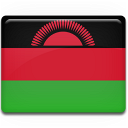 Malawi-Flag icon