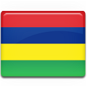 Mauritius Flag icon