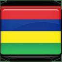 Mauritius-flat-icon