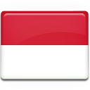 Monaco Flag icon