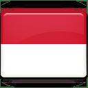 Monaco Flag icon