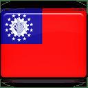 Myanmar icon