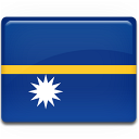 Nauru Flag icon