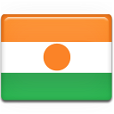 Niger-Flag icon