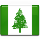 Norfolk-Island icon
