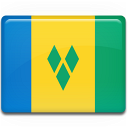Saint-Vincent-and-the-Grenadines icon