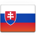 Slovakia Flag icon