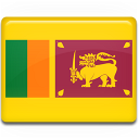 Sri-Lanka-Flag icon