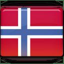 Svalbard Flag icon