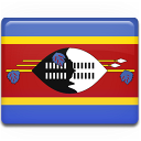 Swaziland Flag icon