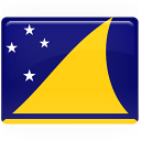 Tokelau Flag icon