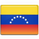 Venezuela Flag icon