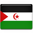 Western Sahara icon