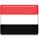 Yemen Flag icon
