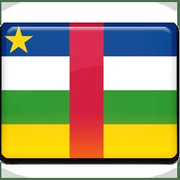CentralAfricanRepublic icon