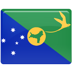 Christmas Island icon