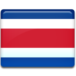 Costa Rica Flag icon