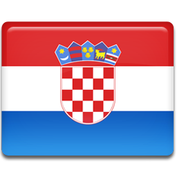 Croatian Flag icon