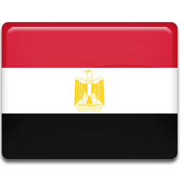 Image result for egypt flag icon