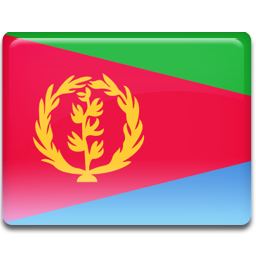 Eritrea Flag icon