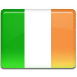 Ireland Flag icon