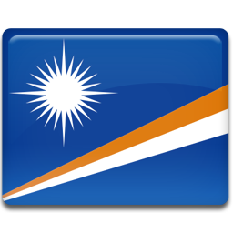 Marshall Islands Flag icon