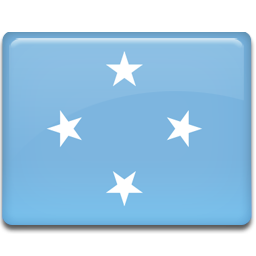 Micronesia Flag icon