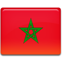 Morocco Flag icon