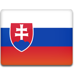 Image result for slovakia flag png